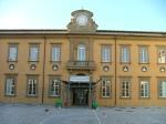 Biblioteca doccia